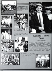 Page 136, 1987 Edition, St Louis Country Day School - Codasco Yearbook (St Louis, MO) online yearbook collection