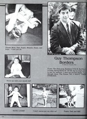 Page 138, 1987 Edition, St Louis Country Day School - Codasco Yearbook (St Louis, MO) online yearbook collection