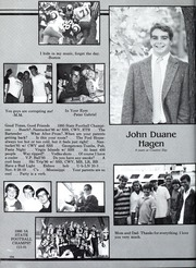 Page 158, 1987 Edition, St Louis Country Day School - Codasco Yearbook (St Louis, MO) online yearbook collection