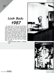 Page 38, 1987 Edition, St Louis Country Day School - Codasco Yearbook (St Louis, MO) online yearbook collection