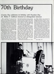 Page 11, 1988 Edition, St Louis Country Day School - Codasco Yearbook (St Louis, MO) online yearbook collection