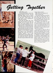 Page 13, 1988 Edition, St Louis Country Day School - Codasco Yearbook (St Louis, MO) online yearbook collection