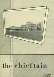 Page 1, 1957 Edition, Maitland High School - Chieftain Yearbook (Maitland, MO) online yearbook collection