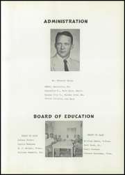 Page 11, 1959 Edition, Maitland High School - Chieftain Yearbook (Maitland, MO) online yearbook collection