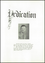 Page 7, 1960 Edition, Maitland High School - Chieftain Yearbook (Maitland, MO) online yearbook collection