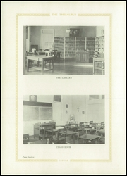Page 16, 1930 Edition, Mercy Academy - Thesaurus Yearbook (Marshall, MO) online yearbook collection