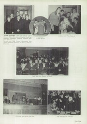 Page 11, 1951 Edition, St Louis Preparatory Seminary - Ad Altare Yearbook (St Louis, MO) online yearbook collection