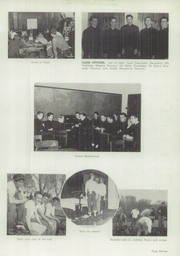 Page 13, 1951 Edition, St Louis Preparatory Seminary - Ad Altare Yearbook (St Louis, MO) online yearbook collection