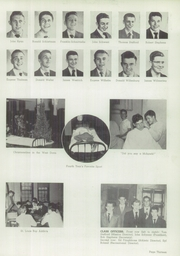 Page 15, 1951 Edition, St Louis Preparatory Seminary - Ad Altare Yearbook (St Louis, MO) online yearbook collection