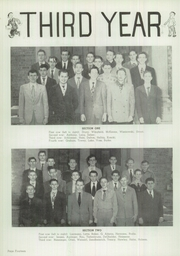 Page 16, 1951 Edition, St Louis Preparatory Seminary - Ad Altare Yearbook (St Louis, MO) online yearbook collection
