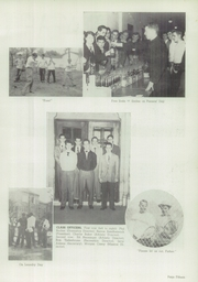 Page 17, 1951 Edition, St Louis Preparatory Seminary - Ad Altare Yearbook (St Louis, MO) online yearbook collection