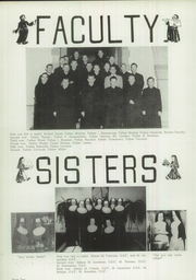 Page 4, 1951 Edition, St Louis Preparatory Seminary - Ad Altare Yearbook (St Louis, MO) online yearbook collection
