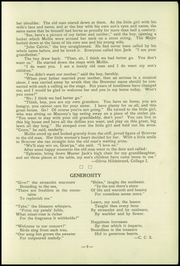 Page 11, 1921 Edition, Academy of the Visitation - Crescent Yearbook (St Louis, MO) online yearbook collection