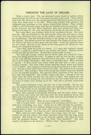 Page 12, 1921 Edition, Academy of the Visitation - Crescent Yearbook (St Louis, MO) online yearbook collection