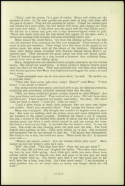 Page 13, 1921 Edition, Academy of the Visitation - Crescent Yearbook (St Louis, MO) online yearbook collection