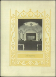 Page 16, 1927 Edition, Academy of the Visitation - Crescent Yearbook (St Louis, MO) online yearbook collection