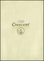 Page 7, 1927 Edition, Academy of the Visitation - Crescent Yearbook (St Louis, MO) online yearbook collection