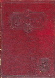 1934 Edition, Academy of the Visitation - Crescent Yearbook (St Louis, MO)