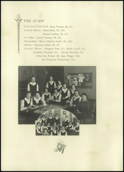 Page 10, 1934 Edition, Academy of the Visitation - Crescent Yearbook (St Louis, MO) online yearbook collection