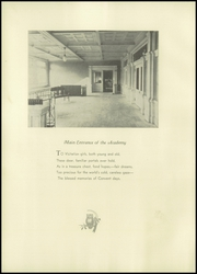 Page 14, 1934 Edition, Academy of the Visitation - Crescent Yearbook (St Louis, MO) online yearbook collection