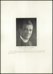 Page 12, 1936 Edition, Academy of the Visitation - Crescent Yearbook (St Louis, MO) online yearbook collection
