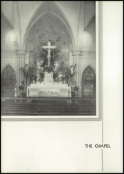 Page 14, 1936 Edition, Academy of the Visitation - Crescent Yearbook (St Louis, MO) online yearbook collection