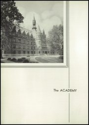 Page 6, 1936 Edition, Academy of the Visitation - Crescent Yearbook (St Louis, MO) online yearbook collection