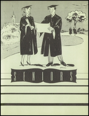 Page 17, 1948 Edition, St Benedicts High School - Benedictus Yearbook (Clyde, MO) online yearbook collection