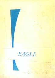 1959 Edition, Edina High School - Eagle Yearbook (Edina, MO)