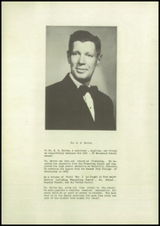 Page 10, 1952 Edition, Ravenwood High School - Echo Yearbook (Ravenwood, MO) online yearbook collection