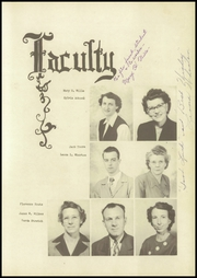 Page 13, 1952 Edition, Ravenwood High School - Echo Yearbook (Ravenwood, MO) online yearbook collection