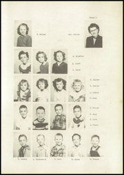 Page 17, 1952 Edition, Ravenwood High School - Echo Yearbook (Ravenwood, MO) online yearbook collection
