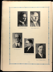 Page 14, 1930 Edition, Independence Sanitarium School of Nursing - Sanilog Yearbook (Independence, MO) online yearbook collection