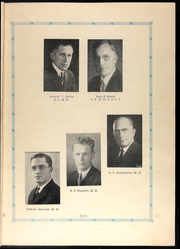 Page 15, 1930 Edition, Independence Sanitarium School of Nursing - Sanilog Yearbook (Independence, MO) online yearbook collection