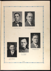 Page 17, 1930 Edition, Independence Sanitarium School of Nursing - Sanilog Yearbook (Independence, MO) online yearbook collection