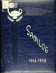 Page 1, 1950 Edition, Independence Sanitarium School of Nursing - Sanilog Yearbook (Independence, MO) online yearbook collection