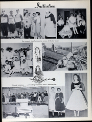 Page 37, 1958 Edition, Independence Sanitarium School of Nursing - Sanilog Yearbook (Independence, MO) online yearbook collection