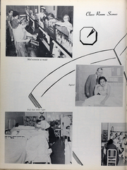 Page 40, 1958 Edition, Independence Sanitarium School of Nursing - Sanilog Yearbook (Independence, MO) online yearbook collection