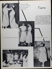 Page 42, 1958 Edition, Independence Sanitarium School of Nursing - Sanilog Yearbook (Independence, MO) online yearbook collection