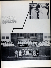 Page 43, 1958 Edition, Independence Sanitarium School of Nursing - Sanilog Yearbook (Independence, MO) online yearbook collection