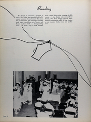 Page 44, 1958 Edition, Independence Sanitarium School of Nursing - Sanilog Yearbook (Independence, MO) online yearbook collection