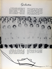 Page 45, 1958 Edition, Independence Sanitarium School of Nursing - Sanilog Yearbook (Independence, MO) online yearbook collection