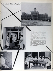 Page 47, 1958 Edition, Independence Sanitarium School of Nursing - Sanilog Yearbook (Independence, MO) online yearbook collection