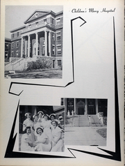 Page 48, 1958 Edition, Independence Sanitarium School of Nursing - Sanilog Yearbook (Independence, MO) online yearbook collection