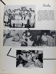 Page 50, 1958 Edition, Independence Sanitarium School of Nursing - Sanilog Yearbook (Independence, MO) online yearbook collection