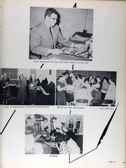 Page 51, 1958 Edition, Independence Sanitarium School of Nursing - Sanilog Yearbook (Independence, MO) online yearbook collection