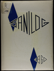 1960 Edition, Independence Sanitarium School of Nursing - Sanilog Yearbook (Independence, MO)