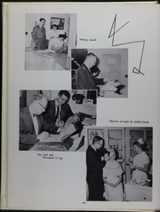 Page 12, 1960 Edition, Independence Sanitarium School of Nursing - Sanilog Yearbook (Independence, MO) online yearbook collection