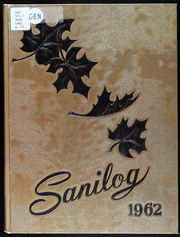 Page 1, 1962 Edition, Independence Sanitarium School of Nursing - Sanilog Yearbook (Independence, MO) online yearbook collection