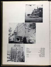 Page 14, 1962 Edition, Independence Sanitarium School of Nursing - Sanilog Yearbook (Independence, MO) online yearbook collection